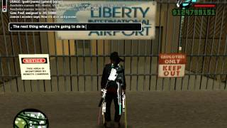 Download How to make a gate in SA:MP + ((/enter)) DDedit , (James Lacostee) Video
