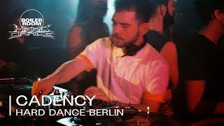 Download Cadency   Boiler Room x Herrensauna Video