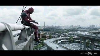 """Download """"Deadpool"""" Visual Effects Breakdown Video"""