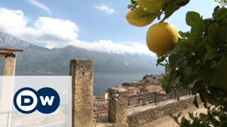 Download Der Gardasee in Italien | Check-in Video