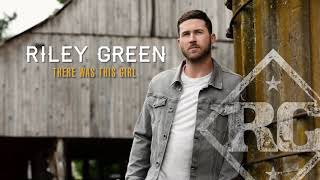 Download Riley Green - There Was This Girl (Static Version) Video