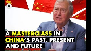 Download 🔴 Is the U.S. Destined For War with China? (w/ Harvard's Graham Allison & Kyle Bass) | RV Classics Video