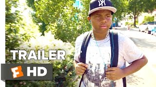 Download Morris from America Official Trailer #1 (2016) - Craig Robinson, Markees Christmas Movie HD Video