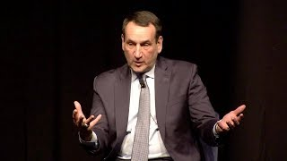 Download Coach K on creating ownership Video