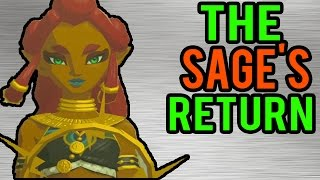 Download Zelda Breath of the Wild Theory: RETURN of the SAGES Video