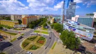 Download Prezentarea oraşului Szczecin din Polonia Video