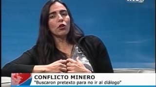 Download LVNHL entrevista con Pdta. Diputados ALP Gabriela Montaño p.1 Video