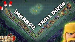 Download EN ZOR TROLL DÜZEN !!! - Clash Of Clans Video