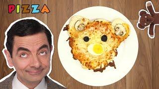 Download Pizza | Handy Bean | Mr Bean Official Video