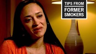 Download CDC: Tips from Former Smokers - Beatrice's Story Video