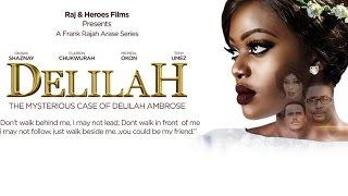 Download BEHIND THE SCENES - DELILAH Video