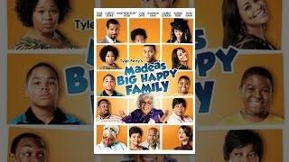 Download Tyler Perry's Madea's Big Happy Family Video