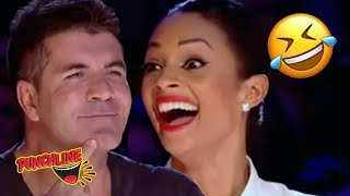 Download MUSICIAN is NATURALLY FUNNY! His Audition Has The Judges Laughing On Britains Got Talent Video