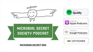Download Microbial Secret Society Podcast: Episode 8 Video