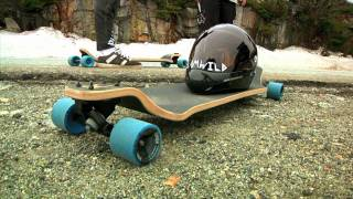 Download Landyachtz Longboards - Getting Wild On The R5 Video