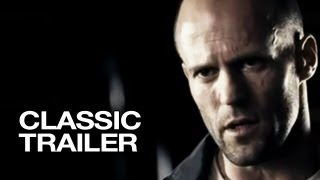 Download Death Race Official Trailer #1 - Ian McShane Movie (2008) HD Video