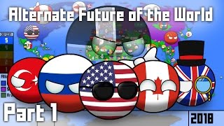 Download Alternate Future of the World part 1 l The Awakening Video