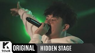 Download HIDDEN STAGE: Huckleberry P(허클베리피) Rap Badr Hari Video