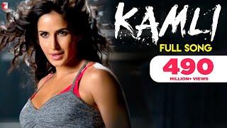 Download Kamli - Full Song | Dhoom:3 | Katrina Kaif | Aamir Khan | Sunidhi Chauhan | Pritam | Amitabh B Video