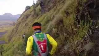 Download Bromo Tengger Semeru Ultra Trail Run 30 K Video