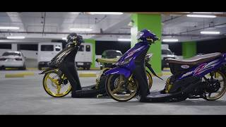 Download Stance Mio Philippines - Mio Sporty (CHARAMA9 x DAENG) Video