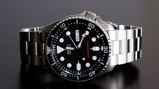 Unboxing Seiko Prospex SNE437P1 Solar Divers 200M Black Dial Spesial