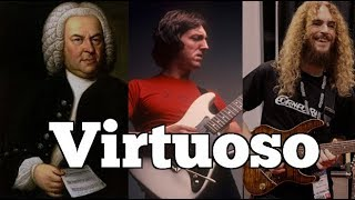 Download What Makes a Virtuoso? Video