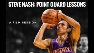 Download Steve Nash: How to Play Point Guard NBA Video