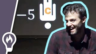 Download Stand-up comedy routine about bad science Video