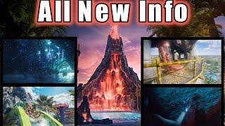 Download Universal Orlando Volcano Bay Water Park New Info Video