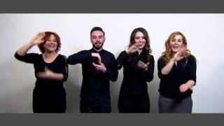Download İşaret Dili - Hayat Bayram Olsa Video