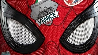 Download More Spider-Man: Far From Home Trailer Details You Missed Video
