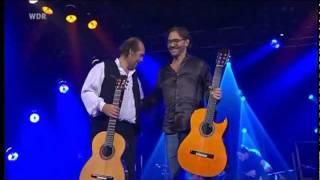 Download Paco de Lucía & Al Di Meola - Mediterranean Sundance Video