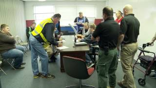 Download Emergency Incident Management Tabletop Training Video