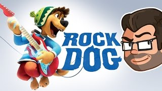Download Rock Dog - Review (Spoiler Free!) Video