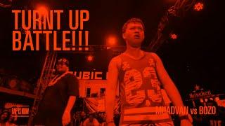 Download TWIO2 SPECIAL EP : MODE VAN vs BOZO | RAP IS NOW Video