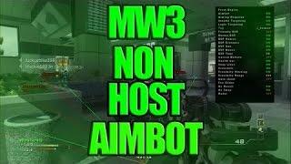 mw3 xbox 360 aimbot free download