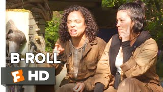 Download Annihilation B-Roll #1 (2018) | Movieclips Coming Soon Video