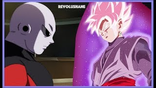 Download Did Goku Black DEFEAT Jiren? Video