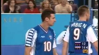 Download Sidney 2000. Final Olimpica Video