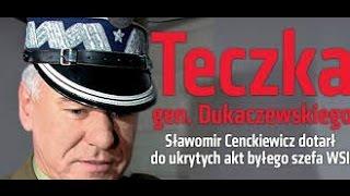 Download S. Cenckiewicz - gen. Dukaczewski GRU / WSI & Komorowski Video