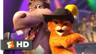 Download Shrek 2 (2004) - Livin' La Vida Loca Scene (10/10) | Movieclips Video
