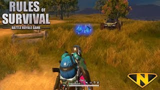 Download Loot Only Dead Bodies Challenge! (Rules of Survival: Battle Royale) Video