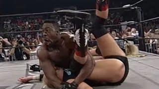 Download Harlem Heat vs. The West Texas Rednecks - WCW Tag Team Championship Match: WCW Fall Brawl 1999 Video