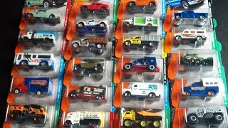 Download New Matchbox 2016 Diecast Cars Haul ″Droppin' It Like It's Hott!″ @ Dollar General Video