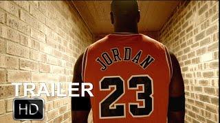 Download JORDAN Official Trailer #1 (2018) - Michael Jordan Biopic Movie Trailer HD Video