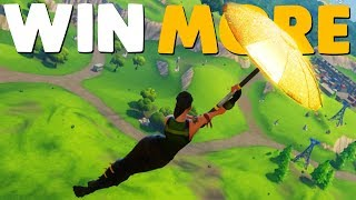 Download EASY TIPS TO GET THE UMBRELLA | Fortnite Battle Royale Tips Video