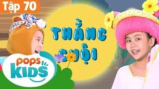 Download [New] Mầm Chồi Lá Tập 70 - Thằng Cuội | Nhạc Thiếu Nhi Cho Bé | Vietnamese Songs For Kids Video