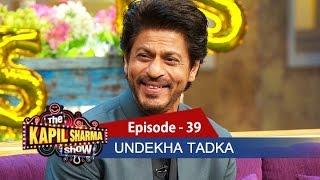 Download Undekha Tadka   Ep 39   Shahrukh Khan & Baba Ramdev   The Kapil Sharma Show   SonyLIV   HD Video