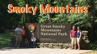 Download Things to Do in the Smoky Mountains Video